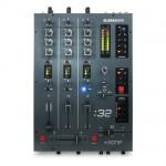 Xone 32 Dj mixer