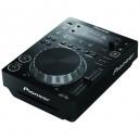 Pioneer CDJ 350 Cd speler zwart