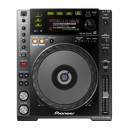 Pioneer CDJ 850-K Cd speler zwart