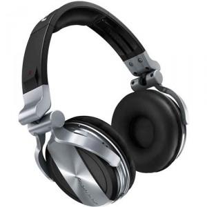 Pioneer HDJ 1500-S Dj hoofdtelefoon wit