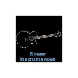 Snaar instrumenten