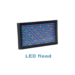 LED flood