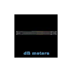 dB meter