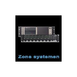 Zone systemen
