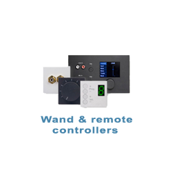 Wand & remote controllers