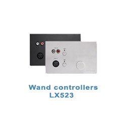 Wand controllers-LX523