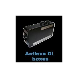 Actieve DI boxen