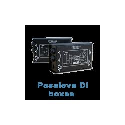 Passieve DI boxen