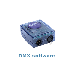DMX software