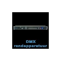 DMX randapparatuur