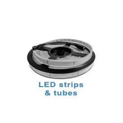 Led strips & tubes