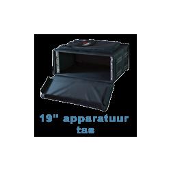 """19"""" apparatuur tas"""