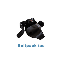 Beltpack tas