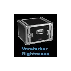 Versterker flightcases