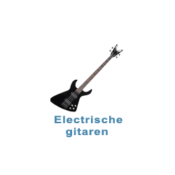 Electrische gitaren