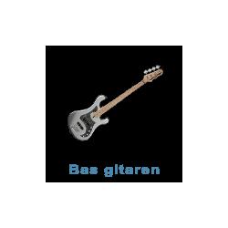 Bas gitaren