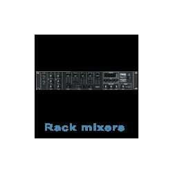 Rack mixers