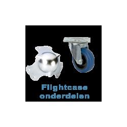 Flightcase onderdelen