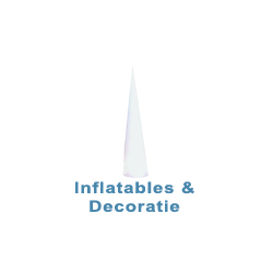 Inflatables & decoratie