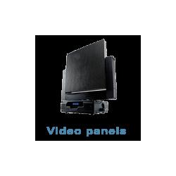 Video panels