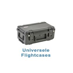 Universele flightcases