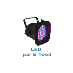 Led par & flood
