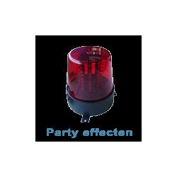 Party effecten