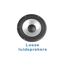 Losse luidsprekers