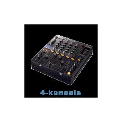 4-kanaals