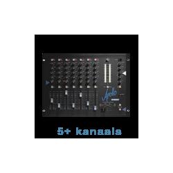 5+ kanaals