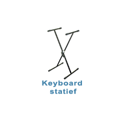 Keyboard / Piano statief