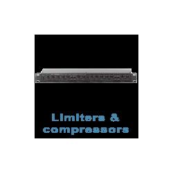 Limiter & compressor